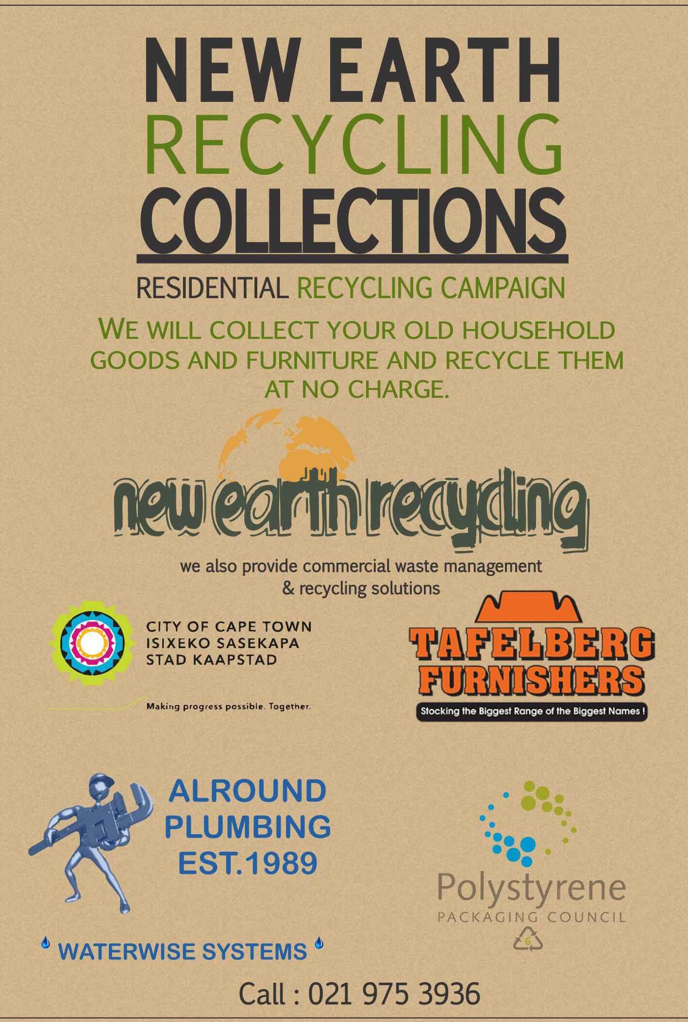 Residential Recycling Campaigns